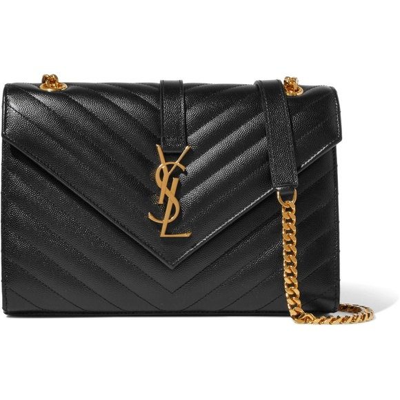 a3a305ff2198 Brand New - Medium Cassandre Envelope Shoulder Bag. NWT. Yves Saint Laurent